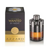 Azzaro Wanted By Night Vapo 100ml