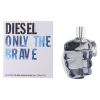 Diesel ocean Only The Brave Vapo 200ml