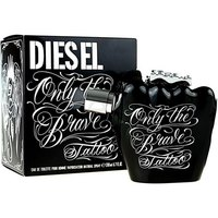 Diesel ocean Only The Brave Tattoo Vapo 200ml