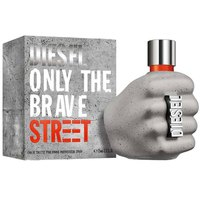 Diesel Only The Brave Street Vapo 75ml