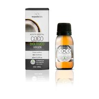 Terpenic Aceite Vegetal Coco 100ml
