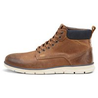 Jack & jones Fwtubar Leather STS