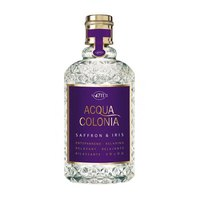 4711 fragrances Acqua Colonia Saffron&Iris Spray 50ml