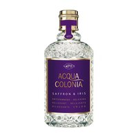 4711 fragrances Acqua Colonia Saffron&Iris Spray 170ml