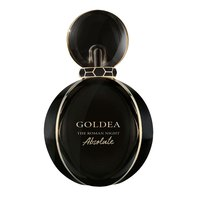 Bvlgari fragrances Goldea Roman Night Absolute 30ml