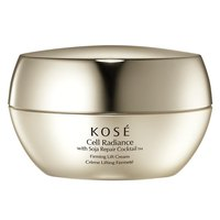 Kose Cell Radiance Firming Lift Cream Soja Repair Cocktail Tm 40ml