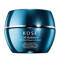 Kose Cell Radiance Moisturizing Eye Cream 15ml
