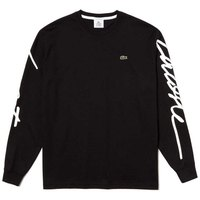 Lacoste Live Signature Printed