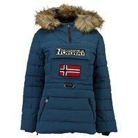 Geographical norway Bevakasha