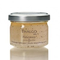 Thalgo fragrances Polynesia Body Scrub 70g