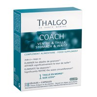 Thalgo fragrances Coach Food Supplement 30 Capsules