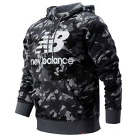 New balance Essentials Stacked Logo Printed
