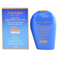 Shiseido WetForce For Face/Body SPF50+ 100ml