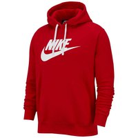 Nike Sportswear Club BB Graphic Hoodie Tall