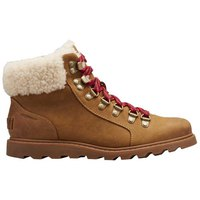 Sorel Ainsley Conquest
