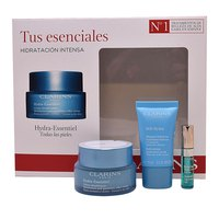 Clarins Hydra Essentiel All Skins 50ml Set