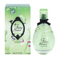 Nafnaf Fairy Juice Green Vapo 100ml