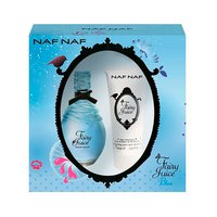 Nafnaf Fairy Juice Blue Vapo 100ml