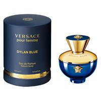 Gianni versace Dylan Blue Vapo 100ml