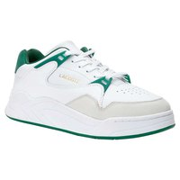 Lacoste Court Slam Leather