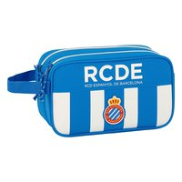 Safta RCD Espanyol Carrying 2 Zippers 4.9L