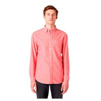 Wrangler 1 Pocket Button Down