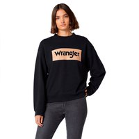 Wrangler High Rib Retro