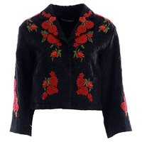 Dolce & gabbana Embroidery Flowers Jacket
