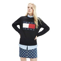 Tommy jeans Flag Cropped