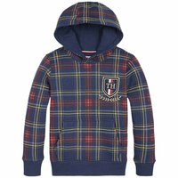 Tommy hilfiger Monogram Shield Check