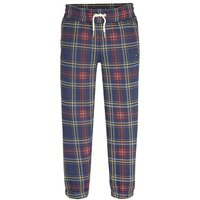 Tommy hilfiger Monogram Shield Mixed Check Joggers