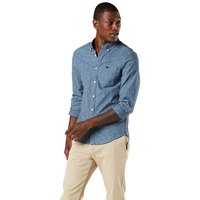Dockers Laundered Poplin