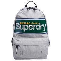 Superdry Stripe Logo