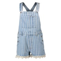 Superdry Dungaree Lace