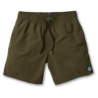 Volcom Lido Solid Trunk 16