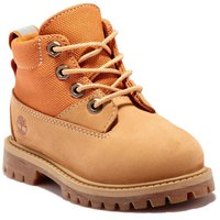 Timberland 6 Inch Treadlight Toddler
