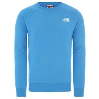 The north face Raglan Redbox