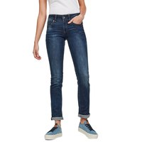 gstar-midge-saddle-mid-waist-straight-jeans