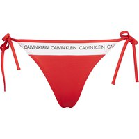 Calvin klein String Side Tie Bikini Bottom