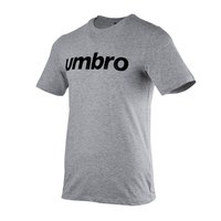 Umbro Linear Logo Graphic