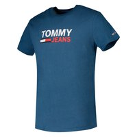 Tommy jeans Corp Logo