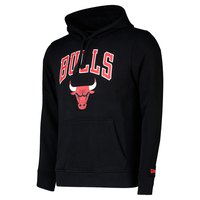 New era Team Logo Po Hoody Chicago Bulls