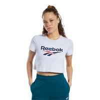 Reebok classics Foundation Vector Crop Big