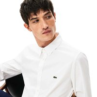 Lacoste Soft Cotton Poplin