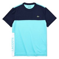 Lacoste Colourblock Breathable Pique