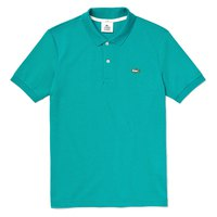 Lacoste Live Slim Fit Stretch Cotton Pique