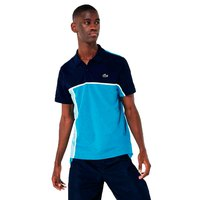 Lacoste Colourblock Ultra Light Cotton Tennis