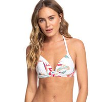 Roxy Lahaina Bay Molded Tri Top