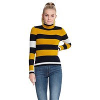 Only Karol Roll Neck Knit