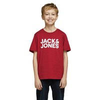 Jack & jones Ecorp Logo Large Print